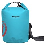 FEELFREE Dry Tube 15 [T15] - Sky Blue - Waterproof Bag
